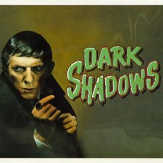 Season 3:  Episode 116 - Dark Shadows eps 286 - 309