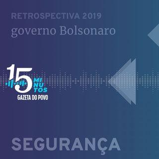 Parceria Moro e Bolsonaro: bons resultados e algumas divergências