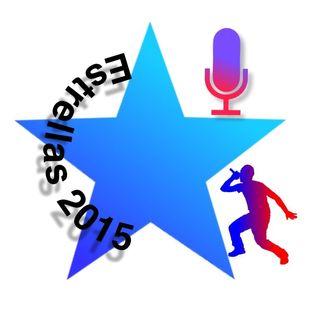 Estrellas 2015