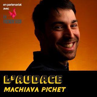 Machavia Pichet, sans diplôme et manager chez Blablacar