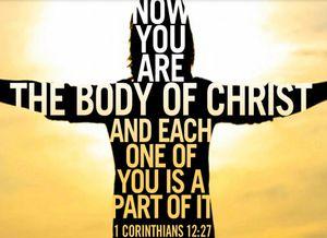 1 Corintios 12:12-31 / Las 3 disposiciones para todo cristiano dentro de su iglesia local - Audio