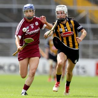 Donal O' Rourke, All-Ireland Camogie Final Preview, Lár Na Páirce Sept. 6th