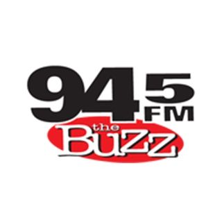 94.5 The Buzz (KTBZ-FM)
