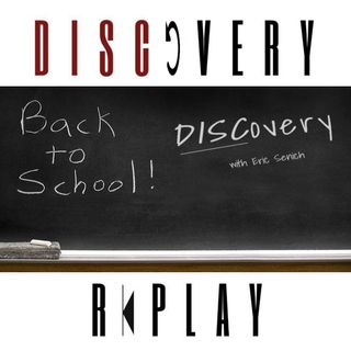 REPLAY: Back To School Songs [Original Run Date 9/14/2019]