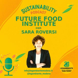 2. Future Food Institute