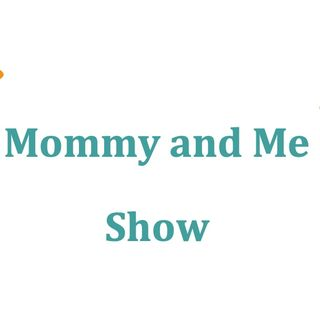 Mommy and Me Show  ~ Chutes And Ladder Game