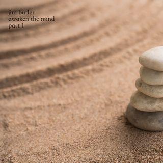 Deep Energy 759 - Awakening the Mind - Part 1 - Background Music for Sleep, Meditation, Relaxation, Massage, Yoga, Studying and Therapy