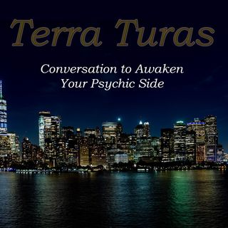 Terra Turas Episode 41 - Back to Class on Spirit Circles