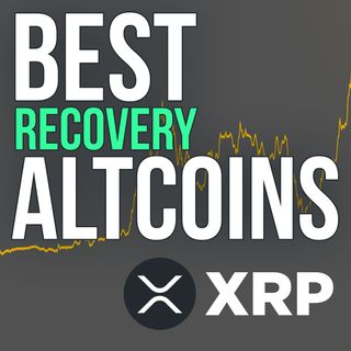 114. Best Recovery Altcoins | XRP Ripple Sentiment Analysis