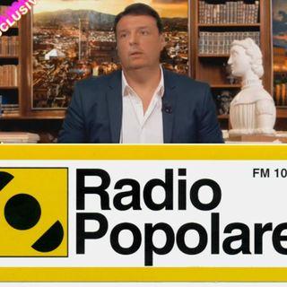 Radiopopolare: intervista sul fenomeno dei deepfake