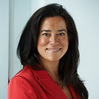 Jody Wilson-Raybould on serving community and supporting a just recovery