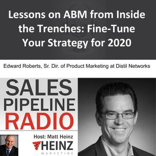 Lessons on ABM from Inside the Trenches: Fine-Tune Your Strategy for 2020