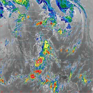 La tormenta Cristóbal seguirá afectando a 5 estados del país