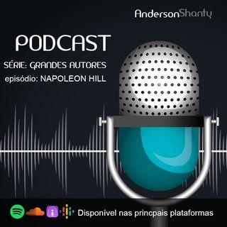 Grandes autores - Napoleon Hill