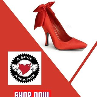 Get The Best Deals on Women's Gothic Shoes