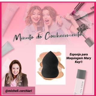 Esponja para Maquiagem Mary Kay®