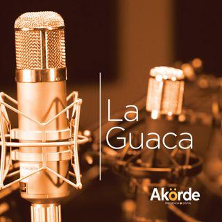 La Guaca con García Colorado