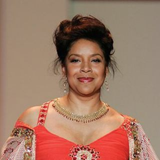 Actress Phylicia Rashad Sends Love for STL Youth