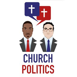 Church Politics | Are You Trolling Me? Lessons From Stormy Daniels & North Korea