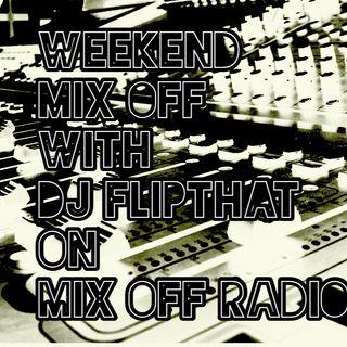 WeekEnd Mix Off 12/18/20 (Live DJ Mix)