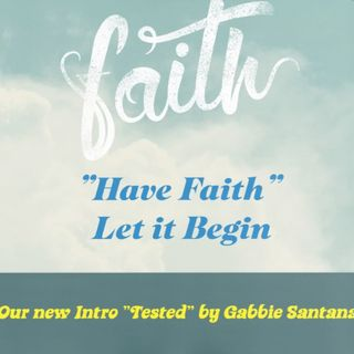 """Our New Intro """"Tested"""" By Gabbie Santana"""