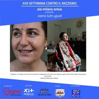 Libera Radio - Ala Milano Onlus - Siamo tutti uguali