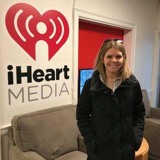 Heidi Nafziger - American Cancer Society