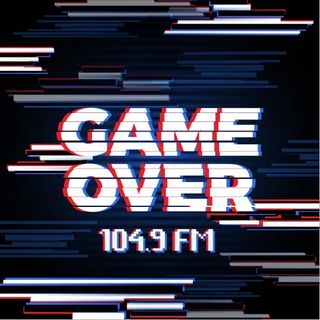 Game Over Podcastmp3