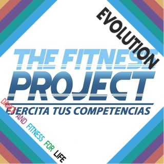 The Fitness Project