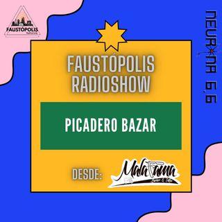 Faustópolis desde Picadero bazar
