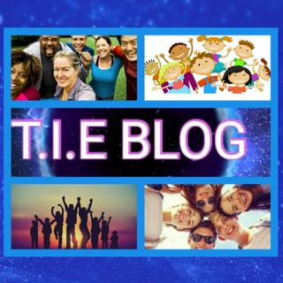 T.I.E. Blog Introduction