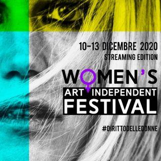 #7 Ogni Maledetto Indipendente - la finestra sul cinema Indie. Women's art indipendent festival