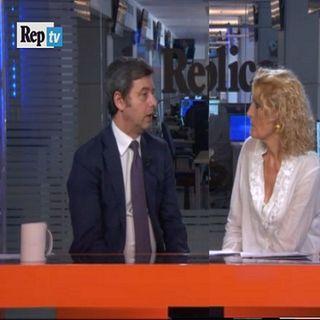 Min. Andrea ORLANDO: le novità sulla prescrizione approvate in commissione Giustizia Senato (Audio by Repubblica WebTV)