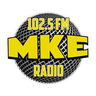 Burn'Em & The OG In The Morning 10-22-2020 On UpTown Radio Via 1025mke.com