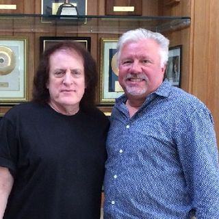 Tommy James from Tommy James and the Shondells