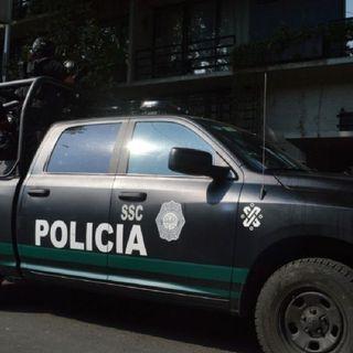 Más de 18 mil policías vigilarán las elecciones en CDMX