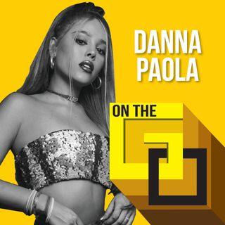 37. On The Go with Danna Paola | Parte I