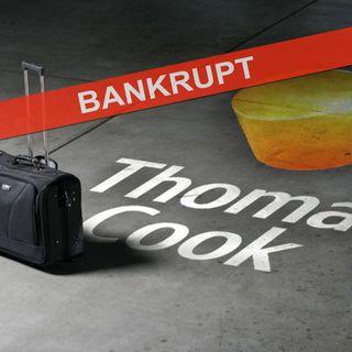 Fallimento Thomas Cook: quali le opportunità di investimento?