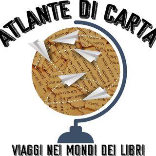 L'atlante di carta - Puntata del 26 ottobre 2019