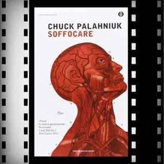 L'incipit di Soffocare, bestseller dell'autore di Fight Club