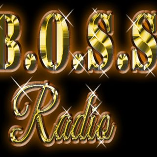 This Is New Music - Bosses Radio