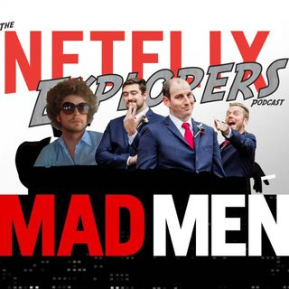 Mad Men + Waco + Extraction feat: S. Joel Norman