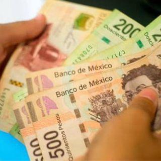 La inflación anual en México fue de 3.59 %, informo el INEGI