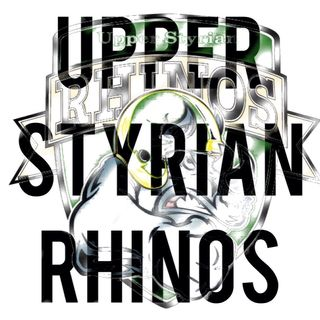 US Rhinos on Spreaker Folge 4