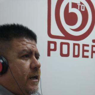 El 5to Poder-Radio. Ni al Narco combaten como a los maestros