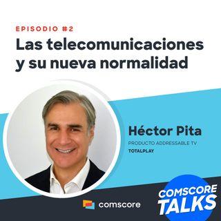 Las telecomunicaciones y su nueva normalidad