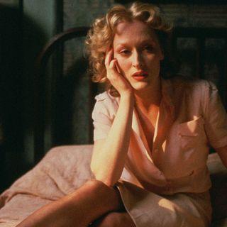 Ep. 8 'Le donne nel Cinema'. La scelta di Sophie