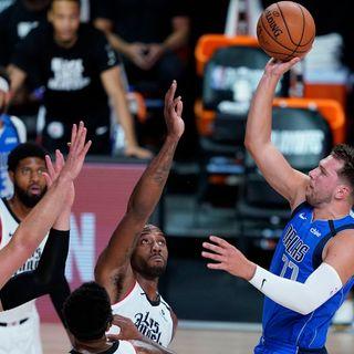 NBA Banter: Clippers vs. Dallas & Houston vs. OKC Who Will Win The Series?