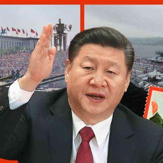 El mundo según Xi Jinping