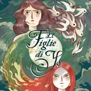 Sailor Comics presenta: Le figlie di Ys